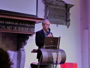 Presentatie Willem Boersma Bibliotheek Zuid-Kennemerland