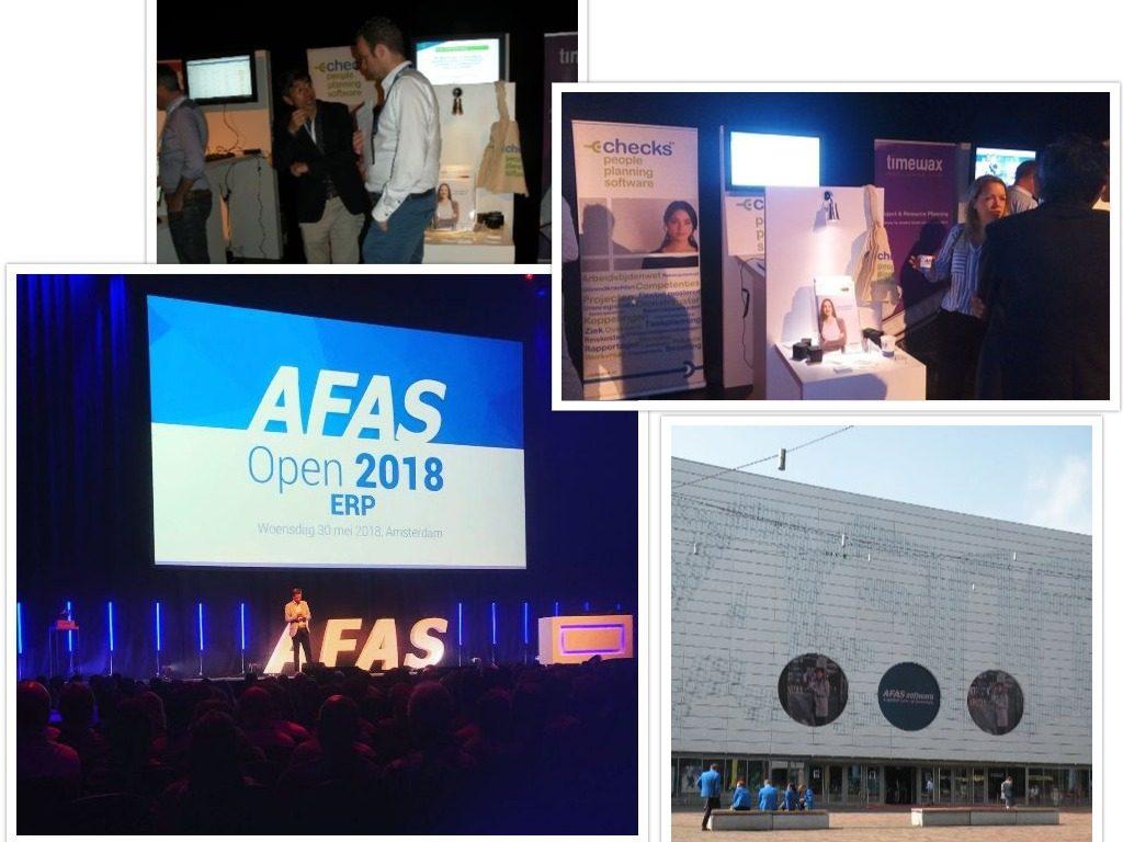 AFAS Open ERP