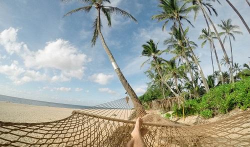 vakantieplanning