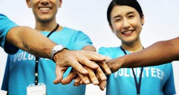 planning vrijwilligers