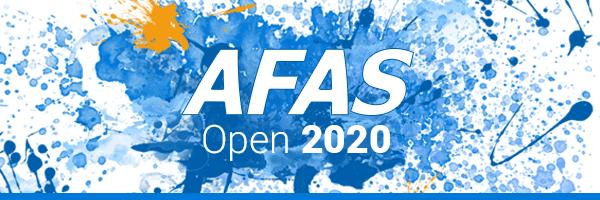 AFAS Open