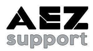 planningspakket voor AEZ Support